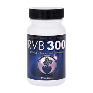 Picture of RVB300 (Beta 1, 3-D Glucan  Resveratrol mix)