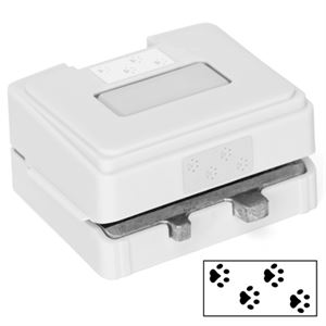 Picture of Heart Paws Design Cartridge
